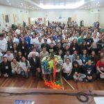 Caxias: JTchêJ reúne mais de 350 jovens