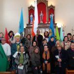 Equipe sai em missão na Diocese de Santa Cruz
