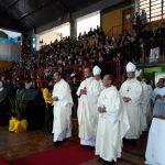 Bispo de Vacaria: Ordenação Episcopal foi celebrada em Charqueadas