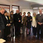 Pastoral da Saúde reúne coordenação