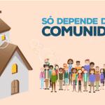 """Assista ao novo vídeo da Ação Evangelizadora """"Cada Comunidade uma Nova Vocação"""""""
