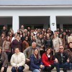 Secretárias tem encontro de formação em Santa Cruz