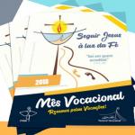 Mês Vocacional: conheça as sugestões de orações para os 4 domingos de agosto