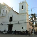Rio Grande: Catedral São Pedro da Diocese celebrou 263 anos