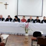 Erechim: candidatos às eleições participam de encontro com o clero