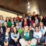 Diocese de NH: Pastoral da Criança realiza assembleia