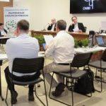 Bispos do Consep tratam das CF 2019 e 2020 durante encontro em Brasília