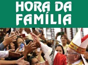 Semana Nacional da Família inicia no dia 12