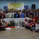 Seminário Nacional reuniu agentes da Pastoral da Aids