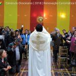 Erexim: Renovação Carismática Católica vive dia de retiro