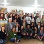 Encontro da Ampliada das CEBs foi realizado em Rio Grande