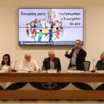 """""""Enviados para testemunhar o Evangelho da paz"""": lançada Campanha Missionária nacional"""