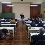 Formação para presbíteros reuniu representantes das dioceses
