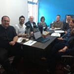 CRB/RS reúne-se em Porto Alegre