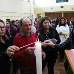 Cruz Alta: Diocese reúne colaboradores para dia de reflexão e convivência