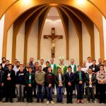 Encontro de Formação Missionária reuniu seminaristas