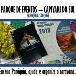 Diocese de Osório promove Encontrão dos Grupos de Família