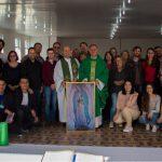 Pascom RS: Arquidiocese de Pelotas foi anfitriã do encontro