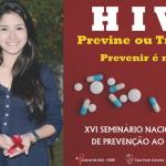 Pastoral da AIDS promove Seminário de Prevenção na capital