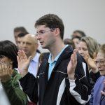 Avaliação Arquidiocesana de Passo Fundo foi no dia 27