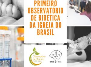 Igreja do RS lança Observatório de Bioética para promover pesquisas com temas ligados à vida