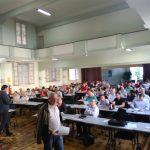 37º Encontro elege nova Comissão Regional de Presbíteros (2019-2022)