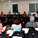Coordenadoras Paroquiais de Pastoral da Saúde da Diocese de Erexim estudam tema da Campanha da Fraternidade