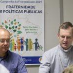 Arquidiocese de Passo Fundo lança Campanha da Fraternidade 2019