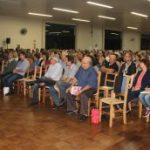 Palestra sobre a campanha da fraternidade 2019 – Vicariato de Nova Prata