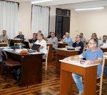 Escola Diaconal São Lourenço inicia terceiro e último ano de formação dos atuais alunos