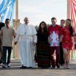 O Sínodo dos Bispos, a opção pelos jovens e o projeto IDE. Breve chave de leitura
