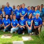 """""""Vocacionalizar e servir"""" foi tema da reunião das Equipes Vocacionais Paroquiais em Osório"""