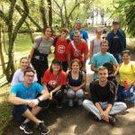 Juventude da Diocese de Erexim em ação