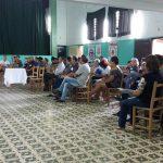 Assembleia Diocesana da Ação Evangelizadora da Diocese de Bagé
