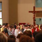 """""""Tudo está consumado"""": Igreja da Arquidiocese de Passo Fundo faz memória da Paixão e Morte de Cristo"""