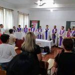 43º Conselho Diocesano de Pastoral da Diocese de Uruguaiana refletiu o tema do Ano Pastoral 2019