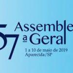 Mês Missioniário Extraordinário, Programa Missionário Nacional, aprovação final das diretrizes e retiro são pontos deste quarto dia da 57ª Assembleia Geral