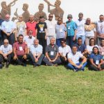Bispo da Diocese de Osório participa de encontro que aprofunda a missão ad gentes