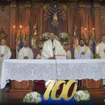 Igreja Matriz Nossa Senhora da Conceição Aparecida de Alegrete celebra 100 anos