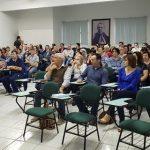Diocese de Santa Cruz do Sul forma catequistas do Batismo