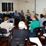 Coordenação de Pastoral Ampliada da diocese de Erexim faz avaliação da caminhada