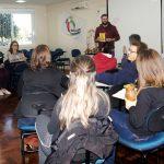 Setor Vocacional e Missionário da diocese de Erexim refletem roteiro de preparação da Assembleia Diocesana
