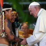 """""""O Sínodo é uma provocação do papa por maior atenção à Amazônia"""", afirma jesuíta"""