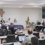Conselho Episcopal Pastoral da CNBB realiza primeira reunião do Quadriênio 2019-2023