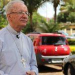 Papa nomeia o cardeal gaúcho Cláudio Hummes relator geral do Sínodo Pan-Amazônico
