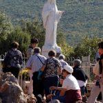 Decisão do Papa sobre Medjugorje é verdadeira atenção pastoral, diz mariólogo