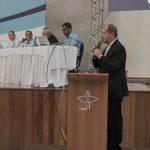 Dom Walmor Azevedo, arcebispo de Belo Horizonte (MG), é eleito novo presidente da CNBB