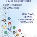 Juventudes, redes sociais e (des)conexões – Limites e possibilidade para a Evangelização