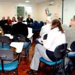Grupo de leigos projeta constituição do Conselho Diocesano do Laicato na diocese de Erexim
