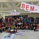 Escola da Juventude da Diocese de Erexim aborda natureza da liderança e formas de exercê-la